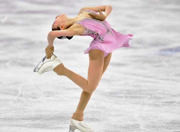 Top 5 Best Female Figure Skaters in the World