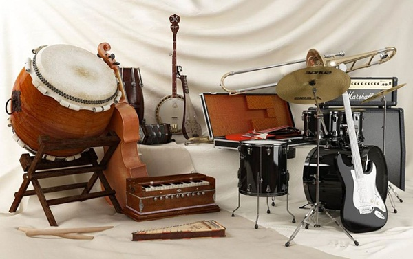 Top 5 Hardest Musical Instruments to Play, Ranked by Difficulty Level