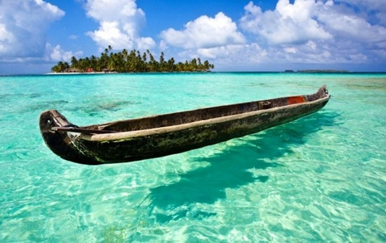 Top 5 Most Beautiful Tropical Islands in the World