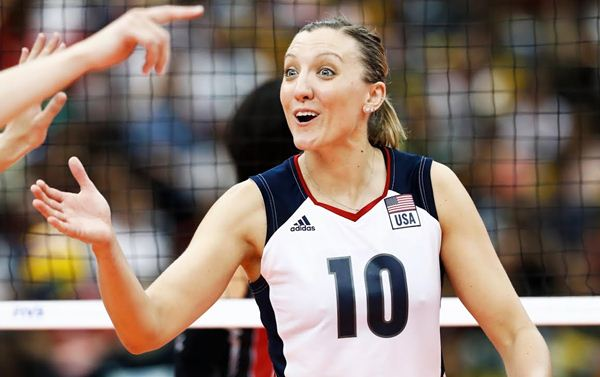 Top 5 Highest Paid Best Female Volleyball Players in the World 2018