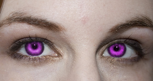 Top 5 Rarest Eye Colors in Humans around the World