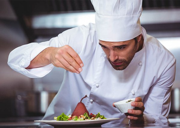 Top 5 Best Celebrity Chefs in the World 2018