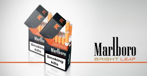 Top 5 Best Cigarette Brands in the World 2018 for Smoking Pleasure