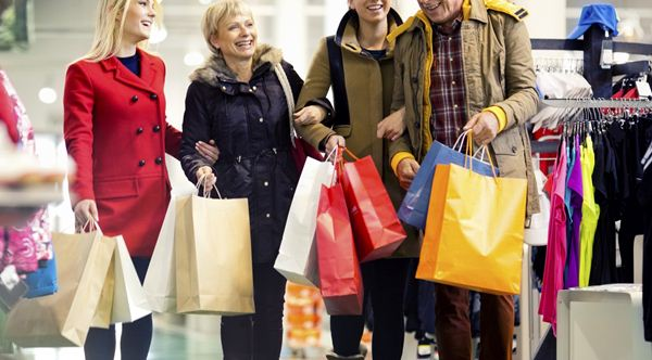 Top 5 Cheapest Shopping Destinations in the World