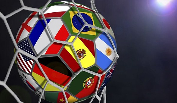 Top 5 Countries with Most FIFA Football World Cup Titles