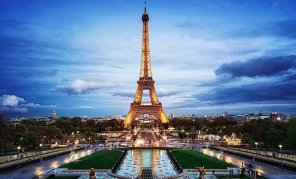 Top 5 Things to Do in Paris for Fun during a Tour