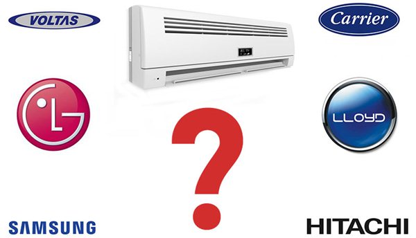 Top 5 Best Air Conditioner Brands in the World